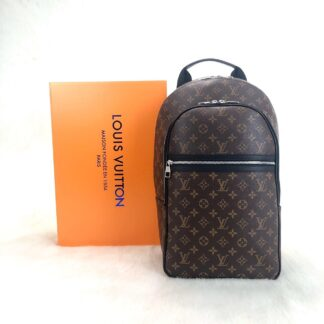 louis vuitton canta michael backpack sirt monogram