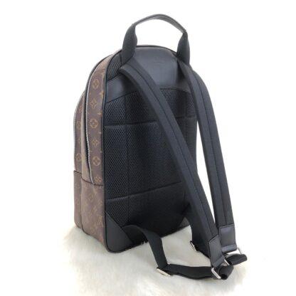 louis vuitton canta michael backpack sirt monogram