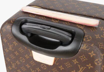 louis vuitton canta monogram zephyr kabin boy cek cek valiz 55cm