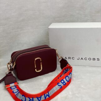 marc jacobs canta bordo suni deri