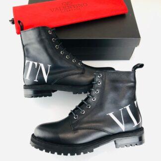 valentino ayakkabi gavarani VLTN combat bot