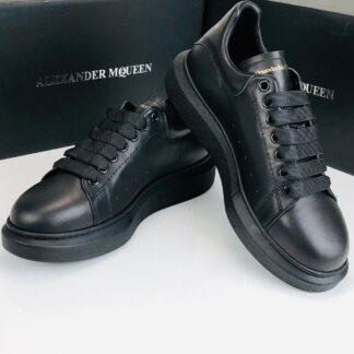 alexander mcqueen ayakkabi erkek sneaker siyah