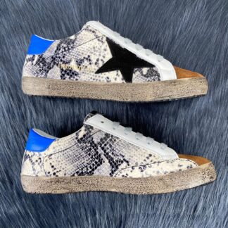 golden goose ayakkabi super star sneaker