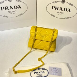 prada canta spectrum sari mini boy 23x18