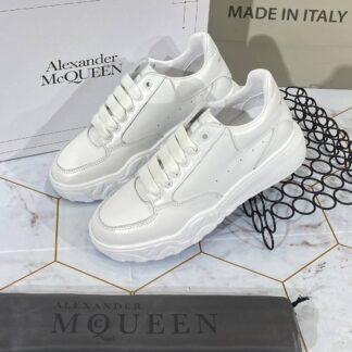 alexander mcqueen ayakkabi sneaker beyaz