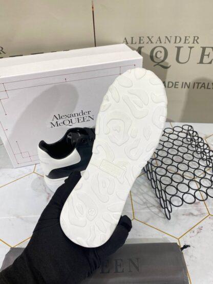 alexander mcqueen ayakkabi sneaker siyah beyaz