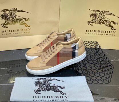 burberry ayakkabi sneaker classic