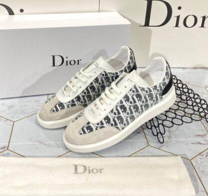 christian dior ayakkabi sneaker erkek beyaz
