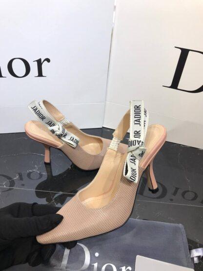 christian dior ayakkabi stiletto jadior topuk 9 cm