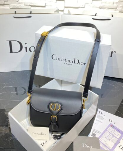 christian dior canta booby siyah 22x17 cm