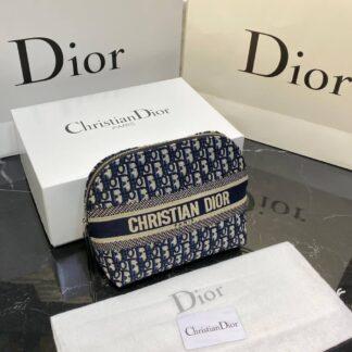 christian dior canta pouch portfoy clutch