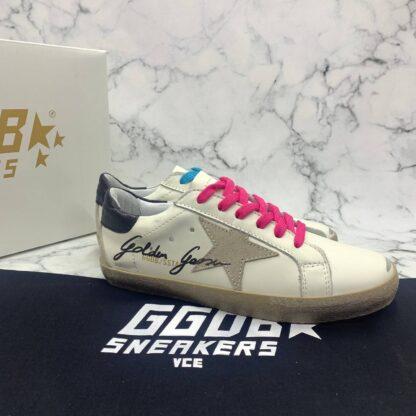 golden goose ayakkabi superstar sneaker