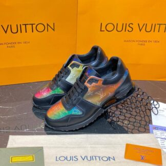 louis vuitton ayakkabi run away erkek