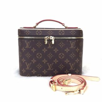 louis vuitton canta nice BB buyuk boy 24x18x15 cm