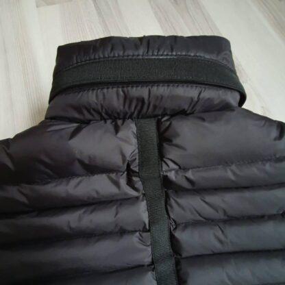 moncler mont siyah yuksek kalite
