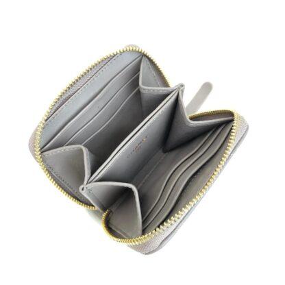 chanel canta zippy vizon gold kapitone mini cuzdan 11x9 cm