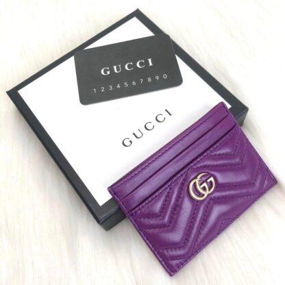 gucci canta mor gold kartlik 11.2x7.5 cm