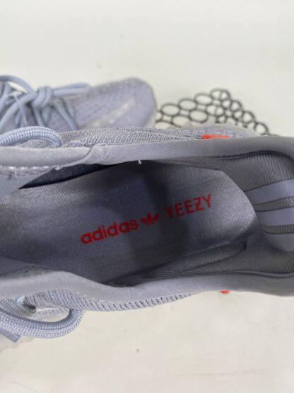 adidas ayakkabi yeezy boost sneakers erkek gri