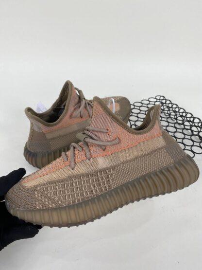 adidas ayakkabi yeezy boost sneakers vizon ithal
