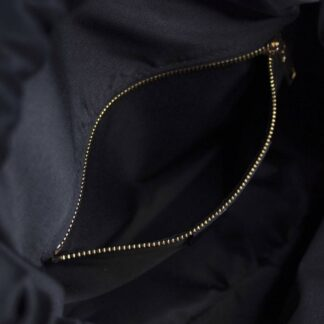 bottega veneta canta shell siyah 40x25 cm