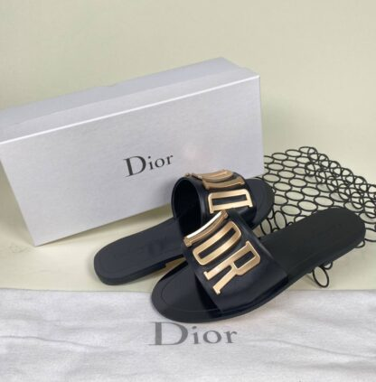 christian dior ayakkabi siyah ithal terlik