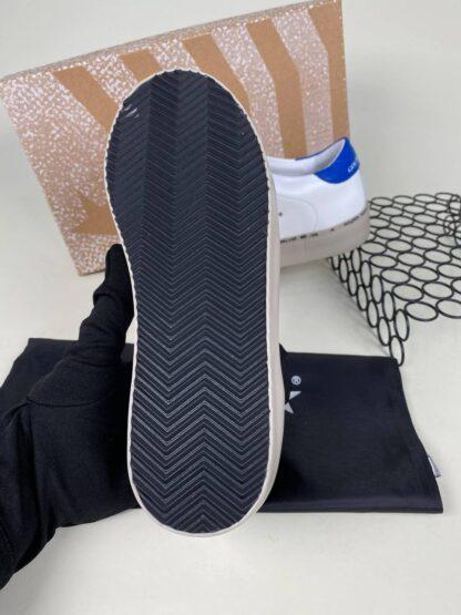 golden goose ayakkabi leopar pembe mavi sneakers