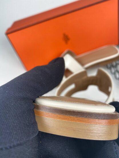 hermes ayakkabi ithal terlik