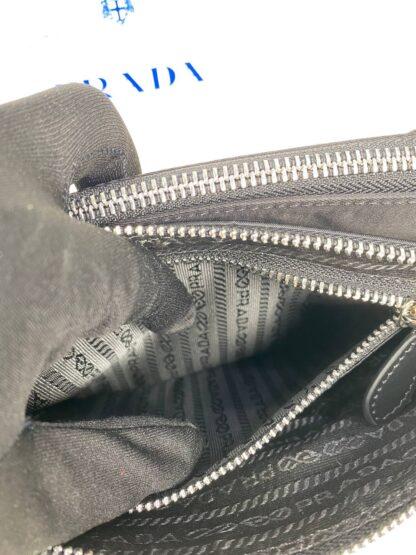 prada canta postaci siyah 24x18 cm ithal