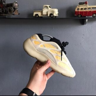 adidas ayakkabi sneakers yeezy 700 krem ithal