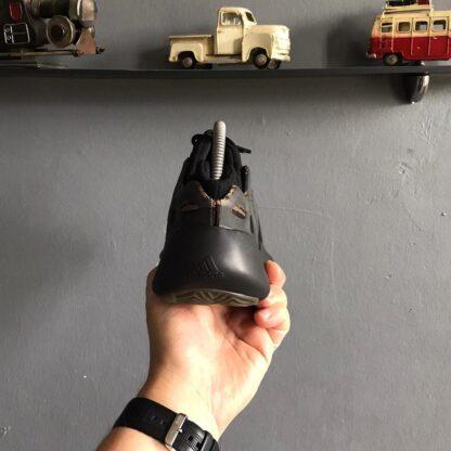 adidas ayakkabi sneakers yeezy 700 siyah ithal