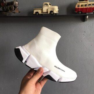 balenciaga ayakkabi sneakers speed2 beyaz ithal