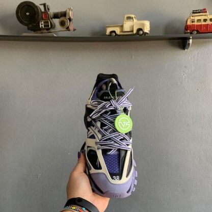 balenciaga ayakkabi sneakers track yeni sezon ithal