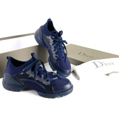 christian dior ayakkabi sneaker lacivert