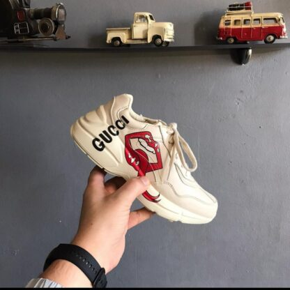 gucci ayakkabi sneakers yeni sezon ithal