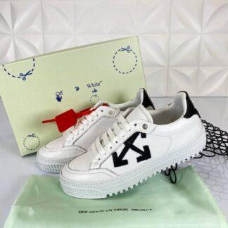 off white ayakkabi beyaz sneakers ithal
