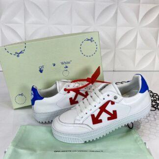 off white ayakkabi kadin sneakers beyaz ithal