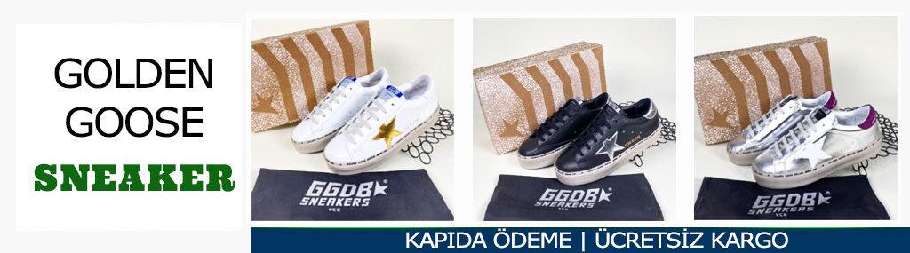 golden sneaker modelleri 2021 goose